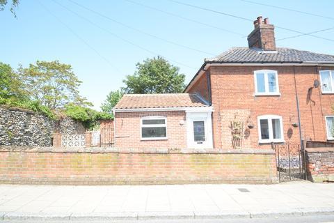 2 bedroom semi-detached house to rent - Bullock Fair Close, Harleston