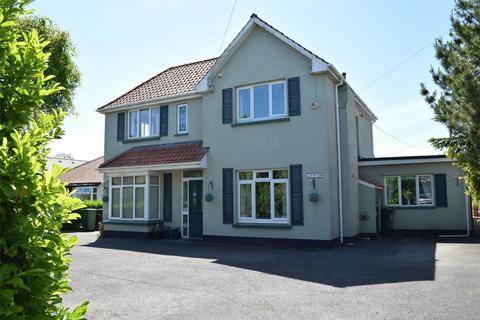 6 bedroom detached house for sale - Braunton Road, Barnstaple