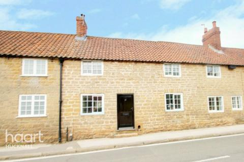 2 bedroom cottage for sale - Main Street, Papplewick