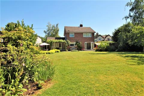 3 bedroom detached house for sale - Diss Road, Burston