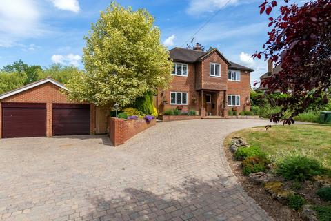5 bedroom detached house for sale - Stone Hill, Sellindge
