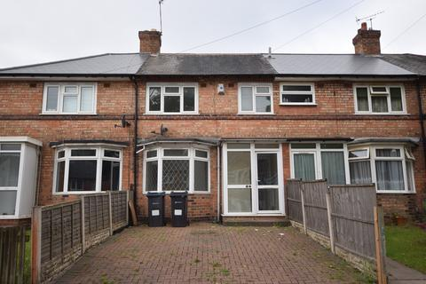 3 bedroom terraced house to rent - Nailstone Crescent, Acocks Green