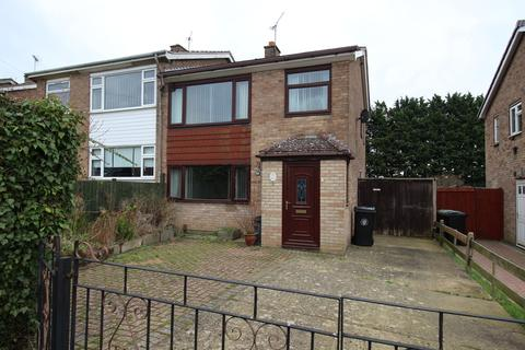 3 bedroom semi-detached house for sale - Derwent Road, Grantham