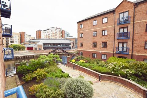 2 bedroom apartment for sale - Langtons Wharf, The Calls