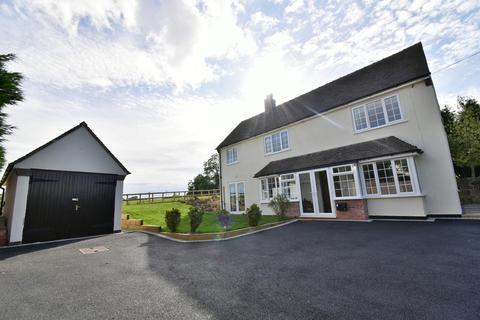 3 bedroom detached house for sale - Ashbourne Road, Mackworth Village