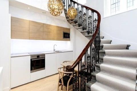 1 bedroom flat to rent - Regent Street, Fitzrovia, London