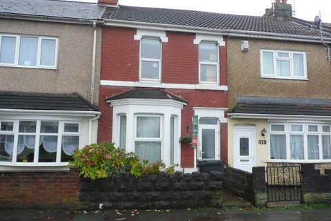 2 bedroom terraced house to rent - Ferndale Road, Swindon