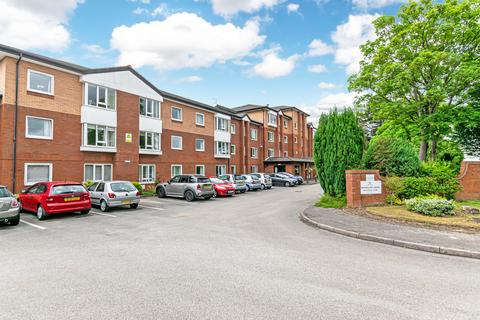 1 bedroom apartment for sale - Undercliffe House, Dingleway, Appleton, Warrington