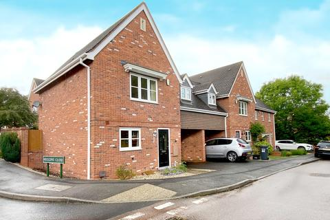 3 bedroom end of terrace house for sale - Riddings Hill, Balsall Common, Coventry
