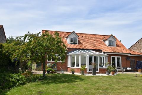 4 bedroom detached house for sale - Thornage Road, Little Thornage