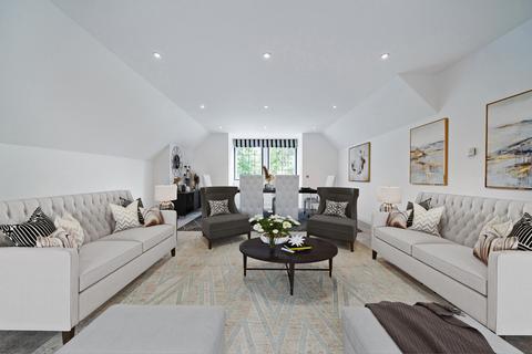 2 bedroom apartment to rent - Buckley Court, Hadley Wood