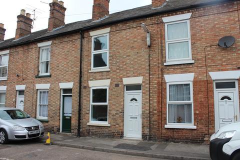 2 bedroom terraced house for sale - Newnham Road, Newark
