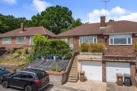 4 bedroom semi-detached bungalow for sale - Broom Mead, Bexleyheath