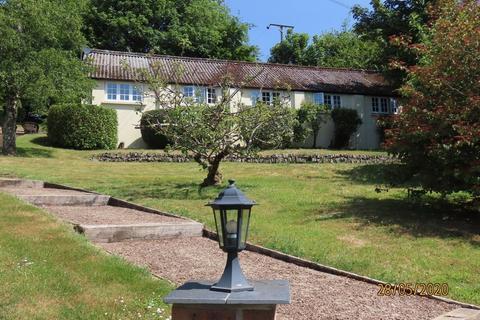 2 bedroom barn conversion to rent - South Molton, Devon