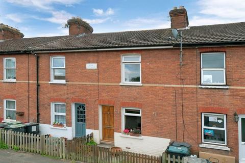 2 bedroom terraced house for sale - Nelson Avenue, Tonbridge. TN9 1XA