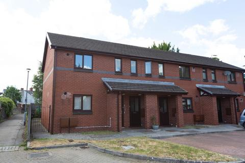 1 bedroom apartment for sale - Evansfield Road, Llandaff North, Cardiff
