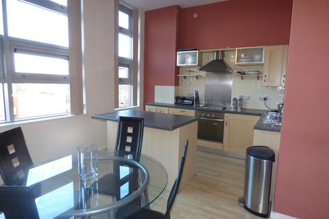 1 bedroom apartment to rent - Branston Street, Birmingham