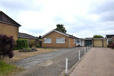 3 bedroom bungalow for sale - Hardingstone Lane, Hardingstone, Northampton, NN4