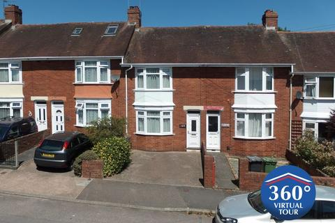 3 bedroom terraced house for sale - Great 3 bed terrace in St Katherines Road