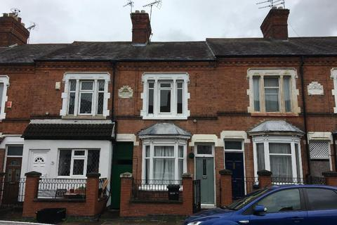 3 bedroom terraced house to rent - Newport Street, Newfoundpool, Leicester, LE3 9FT