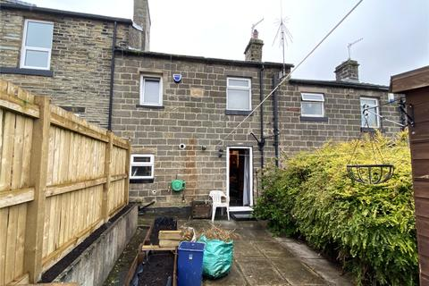 2 bedroom terraced house for sale - Bingley Road, Cross Roads, Keighley, West Yorkshire, BD22