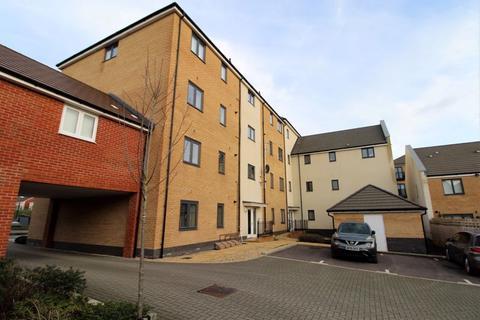 2 bedroom apartment for sale - Borkley Street, Bristol
