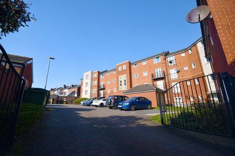 2 bedroom apartment for sale - Cape Hill, Smethwick, West Midlands, B66 4SJ
