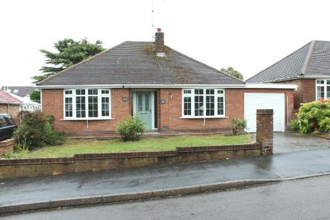 2 bedroom detached house - Peak Avenue, Riddings, Alfreton