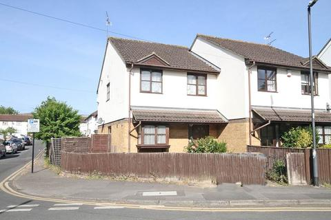 3 bedroom semi-detached house for sale - Holmanleaze, MAIDENHEAD, SL6