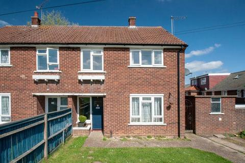 3 bedroom semi-detached house for sale - Moffy Hill, MAIDENHEAD, SL6