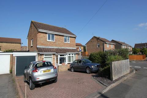 3 bedroom detached house to rent - Fonmon Park Road, Rhoose, Vale of Glamorgan