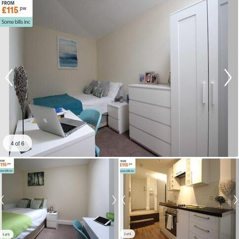 2 bedroom apartment to rent - North Road East, Plymouth
