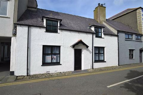 3 bedroom cottage for sale - Chapel Street, Beaumaris, Anglesey
