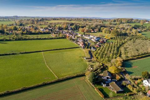 4 bedroom property with land for sale - Plot 4, St. Mary`s View, Dilwyn Common, Hereford