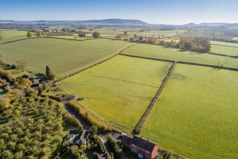 4 bedroom property with land for sale - Plot 2, St. Mary`s View, Dilwyn Common, Hereford