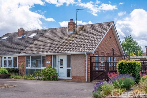 3 bedroom bungalow for sale - Sandown Road, Bishops Cleeve
