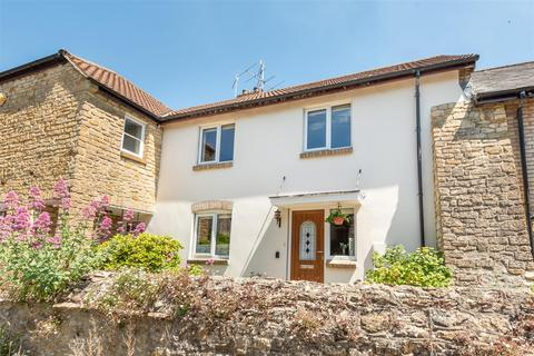 3 bedroom terraced house for sale - Chantry Street, Netherbury, Bridport