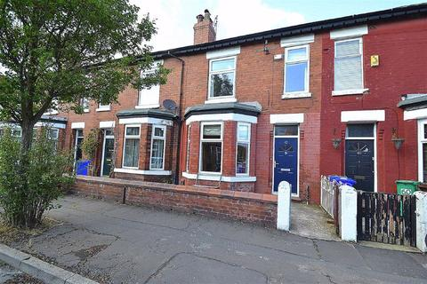 4 bedroom terraced house for sale - Longford Road, Chorlton Cum Hardy, Manchester