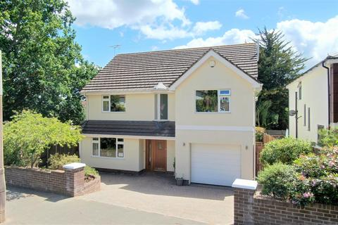 5 bedroom detached house for sale - Blake Hill Crescent, LILLIPUT, POOLE