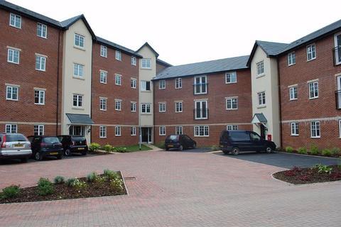 2 bedroom apartment to rent - 3, Greyfriars House, Kings Court, Bridgnorth, Shropshire, WV15