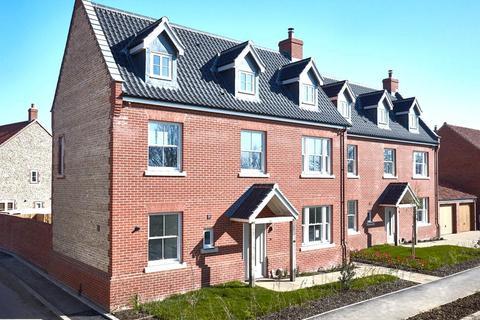 4 bedroom detached house for sale - Plot 3 Priory Mews, Binham, Fakenham, Norfolk, NR21