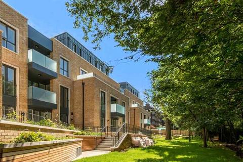 3 bedroom flat for sale - Oakley Gardens, Childs Hill, Hampstead, London, NW2