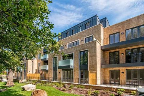 2 bedroom flat for sale - Oakley Gardens, Childs Hill, Hampstead, London, NW2