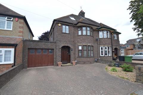 5 bedroom semi-detached house for sale - Westbury Gardens, Luton