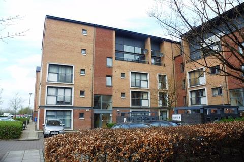 2 bedroom flat to rent - MINERVA WAY, GLASGOW, G3 8GD