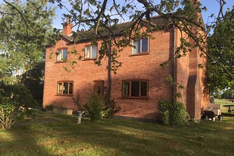 3 bedroom farm house for sale - White Cross, Stafford