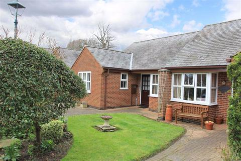2 bedroom bungalow for sale - Lodge Mews, Thurnby, Leicester