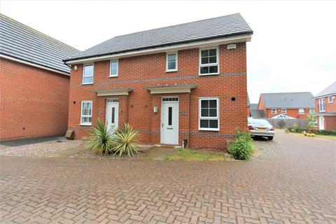 3 bedroom semi-detached house for sale - Monksway, Birmingham