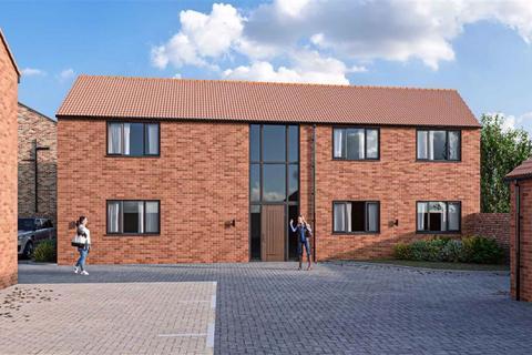 1 bedroom flat for sale - Georges Place, Pocklington