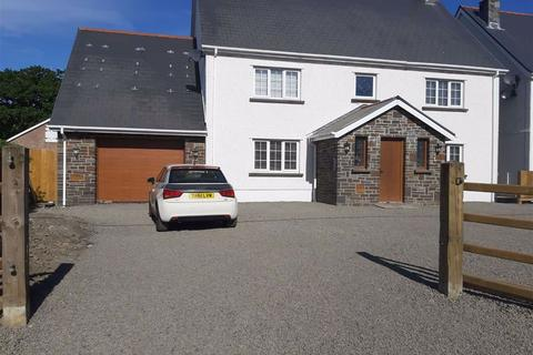 6 bedroom detached house for sale - Cwmtawe Road, Ystradgynlais